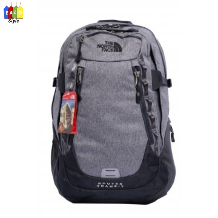 Balo The North Face Router Transit (Grey)
