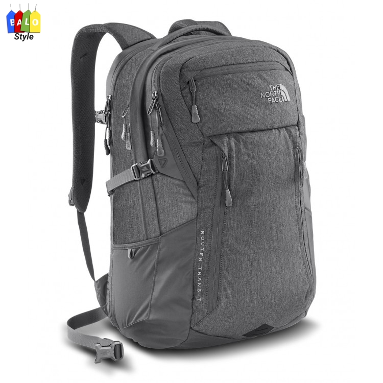 Balo The North Face Router Transit 2016