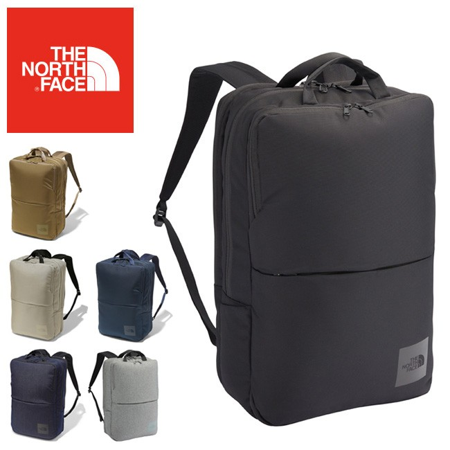 Balo The North Face Shuttle Daypack (nhiều màu)