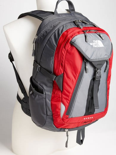 Balo The North Face Surge – Red